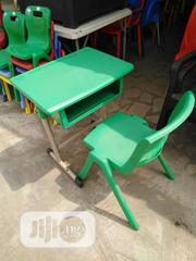 Educational /School Desk/Chair | Furniture for sale in Lagos State, Epe
