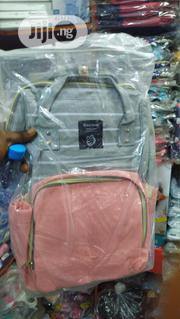 Large Capacitor Diaper Bag | Baby & Child Care for sale in Lagos State, Lekki Phase 1