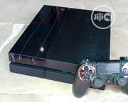 UK Used Ps4 Console With Downloaded Games | Video Game Consoles for sale in Lagos State, Ajah