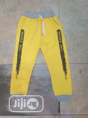 Joggers Trousers | Children's Clothing for sale in Anambra State, Onitsha