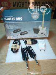 Wireless Guitar | Musical Instruments & Gear for sale in Lagos State, Ojo