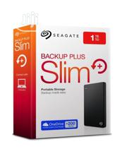 Seagate HDD 1TB External   Computer Hardware for sale in Lagos State, Ikeja