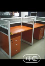 High Quality Workstations Table With Drawers, Comfortable and Unique | Furniture for sale in Lagos State, Magodo