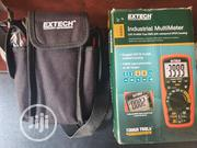 Extech Ex503 Industrial Multimeter | Measuring & Layout Tools for sale in Lagos State, Amuwo-Odofin