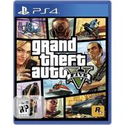 Sony Playstaion 4 Games Grand Theft Auto - GTA V | Video Games for sale in Lagos State, Ojo