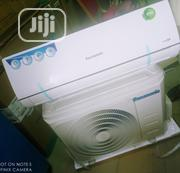 Panasonic 1.5hp Spilt Smart Inverter (Eco Friendly) 3 YEARS WARRANTY   Home Appliances for sale in Lagos State, Magodo