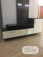 Extra Height Tv Cabinet | Furniture for sale in Lagos State, Victoria Island