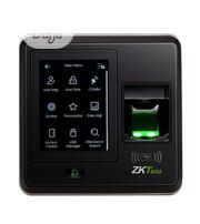 ZKT SF300 Biometric Fingerprint Time Attendance And Access Control | Safety Equipment for sale in Lagos State, Ikeja