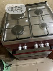 Maxi 60*60*60 Gas Cooker | Kitchen Appliances for sale in Lagos State, Agege