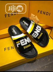 Fendi Slides Palm | Shoes for sale in Lagos State, Lagos Island