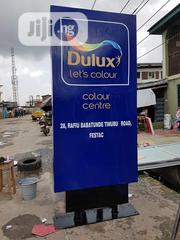 Signage And Signboards | Manufacturing Services for sale in Lagos State