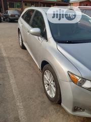 Toyota Venza 2009 Silver | Cars for sale in Lagos State, Amuwo-Odofin