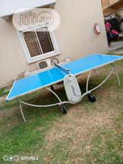 American Fitness Outdoor Table | Sports Equipment for sale in Lagos State, Ikoyi