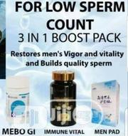 Norland Combo For Low Sperm Count,STD,Every Male Sexual Disfunctions | Sexual Wellness for sale in Anambra State, Nnewi