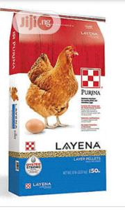 Layena Layer Pellets Feed | Feeds, Supplements & Seeds for sale in Abuja (FCT) State, Dei-Dei