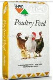Hi PRO Poultry Feed | Feeds, Supplements & Seeds for sale in Abuja (FCT) State, Dei-Dei