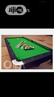 Snooker Table   Sports Equipment for sale in Bayelsa State, Brass