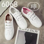 White Clean Sneakers | Shoes for sale in Lagos State, Ajah