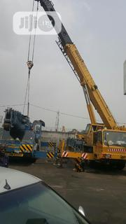 80 Tonnes Grove   Heavy Equipment for sale in Rivers State, Port-Harcourt