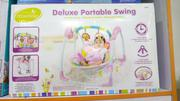 Deluxe Porfable Swing | Children's Gear & Safety for sale in Lagos State, Surulere