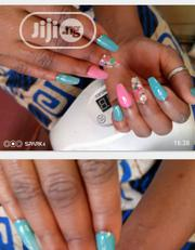Colouful Nail Fixing | Health & Beauty Services for sale in Abuja (FCT) State, Nyanya