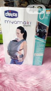 Chicco Myamaki Baby Carrier   Children's Gear & Safety for sale in Lagos State, Surulere