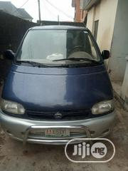 Nissan Serena For Sale | Buses & Microbuses for sale in Lagos State, Alimosho