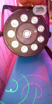 Par Light Rgb | Stage Lighting & Effects for sale in Lagos State, Lekki Phase 2