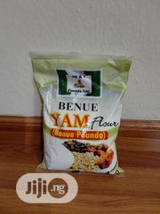Yam Flour And Tiger Nuts Powder | Meals & Drinks for sale in Lagos State, Gbagada