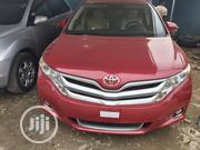 Toyota Venza 2015 Red | Cars for sale in Lagos State, Amuwo-Odofin
