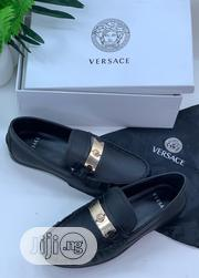 Versace Driver Shoe for Men | Shoes for sale in Lagos State