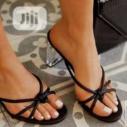 Classy Heel Slippers | Shoes for sale in Lagos State, Lagos Island