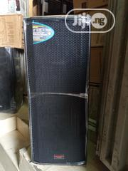 Earthquake Storms 215 Speaker (Pair)   Audio & Music Equipment for sale in Lagos State, Alimosho