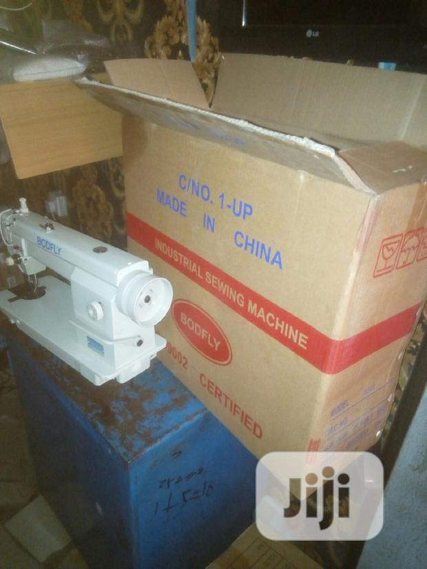 Bodfly Industrial Straight Sewing Machine in Lagos Island ...