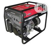 Honda Generator EG6500CXS 5.5KVA Key-start | Electrical Equipment for sale in Lagos State, Ojo