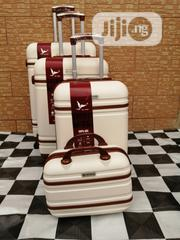 Trolley Case Suite Case Luggage Bags (4 Sets) | Bags for sale in Lagos State, Ikeja