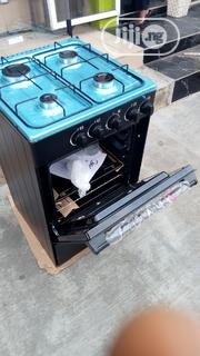 Midea 4 Burners Gas Cooker   Kitchen Appliances for sale in Lagos State