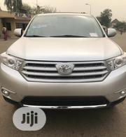 Toyota Highlander 2011 SE Silver   Cars for sale in Oyo State, Ibadan