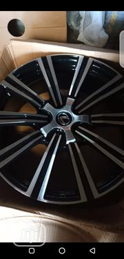 Rim Lx570 | Vehicle Parts & Accessories for sale in Lagos State, Mushin
