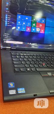 Laptop Lenovo ThinkPad W530 12GB Intel Core I7 HDD 500GB | Laptops & Computers for sale in Benue State, Ukum