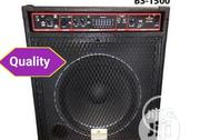 Luxury Sound Bass Combo | Audio & Music Equipment for sale in Lagos State, Ojo