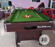 7fit Snooker Board   Sports Equipment for sale in Lagos State, Apapa