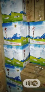 Ac Dc Solar Stand Fan | Solar Energy for sale in Lagos State, Ojo