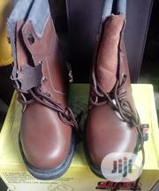 City Man Safety Boot | Shoes for sale in Lagos State, Ajah