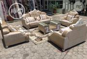 Excutive Royal Sofa | Furniture for sale in Lagos State, Ojo