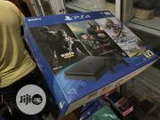 Playstation 4 With 3 in 1 Game Bundle 1terabyte | Video Game Consoles for sale in Lagos State, Ikeja
