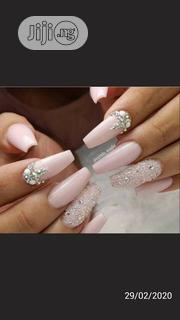 Fresh Nail Fix | Health & Beauty Services for sale in Abuja (FCT) State, Galadimawa