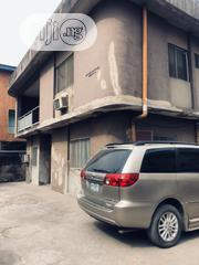 Duplex In Surulere With 2bedroom Flats Up And Down C Of O 55m | Houses & Apartments For Sale for sale in Lagos State, Surulere