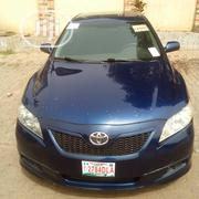 Toyota Camry 2009 Blue | Cars for sale in Abuja (FCT) State, Wuse 2