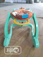 4in1 Baby Walker With Activity Walker   Children's Gear & Safety for sale in Lagos State, Lagos Island
